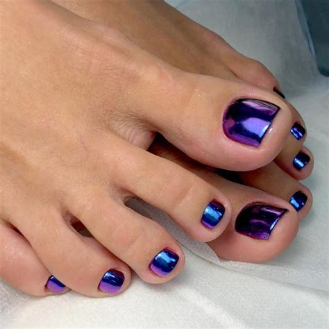 Top Pedicure by Best Toe Nail Ideas For Summer 2018 Toe Nail