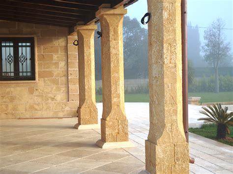 Portico A Colonne by Colonne Portico Limbiate Villa Medolago Portico Con