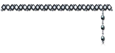 Free Clipart Borders gold lace border clipart