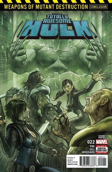 The Totally Awesome Vol 3 Big Apple Showdown Marvel Ebook stonehouse fresh comics