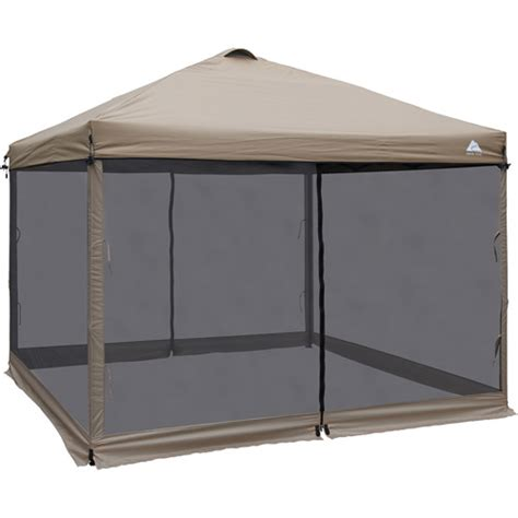 10x10 Screen Gazebo Up Canopy Screen Curtain 2017 2018 Best Cars Reviews