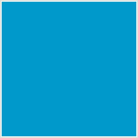 pale blue color 0099cc hex color rgb 0 153 204 light blue pacific