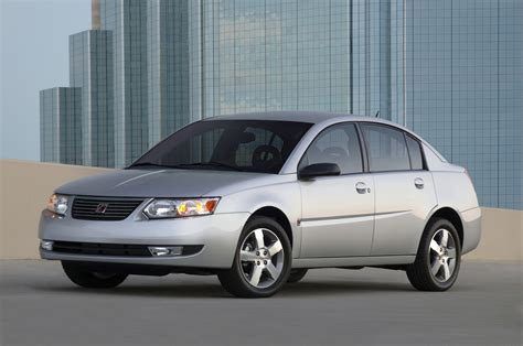 saturn ion 2007 review 2007 saturn ion reviews and rating motor trend