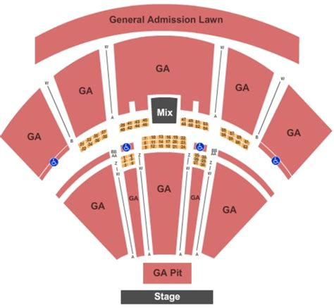bbt center seating chart camden bb t pavilion tickets in camden new jersey bb t pavilion