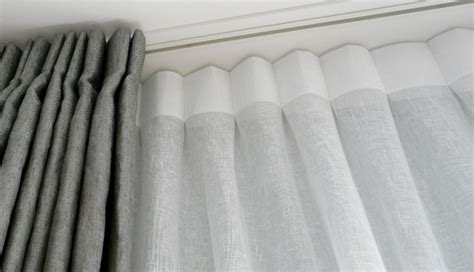 curtains on a track bold ideas ceiling curtain track curtain tracks systems