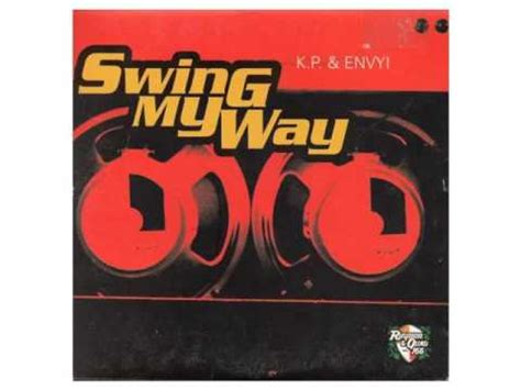 swing this way k p envyi swing my way accappella vinyl youtube