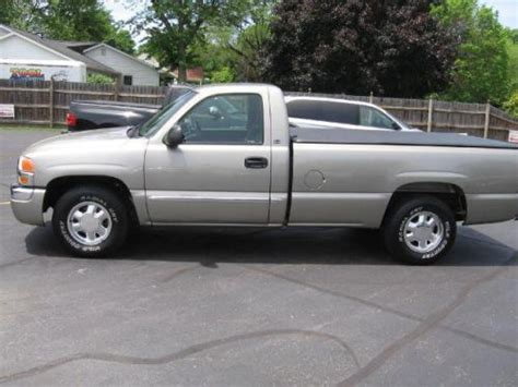 buy used 2003 gmc sierra 1500 with air bags in gainesville florida united states for us 9 480 00 find used 2003 gmc sierra 1500 sle in 620 s u s 31 greenwood indiana united states for us