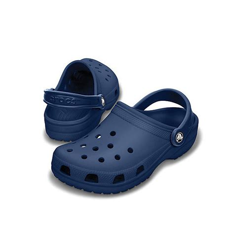 Sandal Panama Classic Navy Navy W13 crocs classic clogs sandal summer water shoes unisex