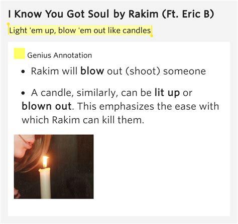 Light Them Up Lyrics by Light Em Up Em Out Like Candles I You Got