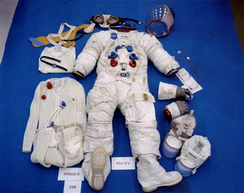 traje de astronauta neil armstrong s flown suit
