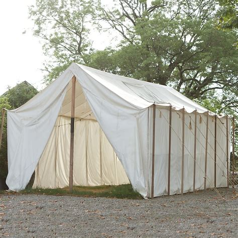 wall tent outdoor canvas wall tent