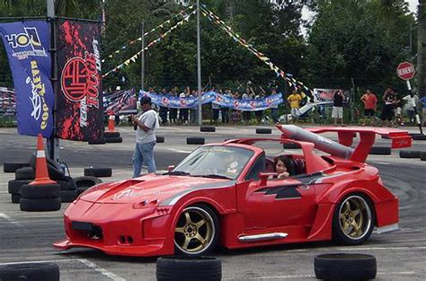 modified sports cars top 10 modified cars in malaysia the coverage