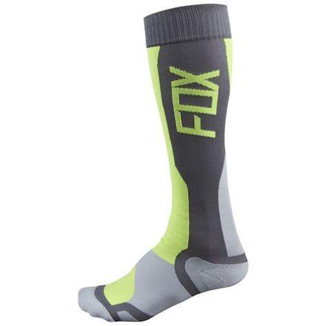 Fox Racing Mx Tech Socks Revzilla