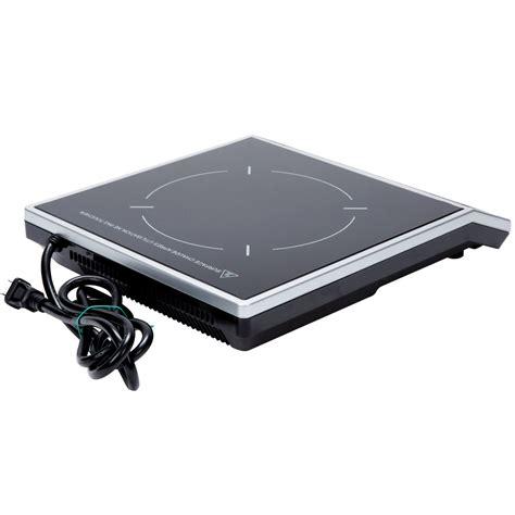 Countertop Induction Cooker - avantco icbtm 20 countertop induction range cooker