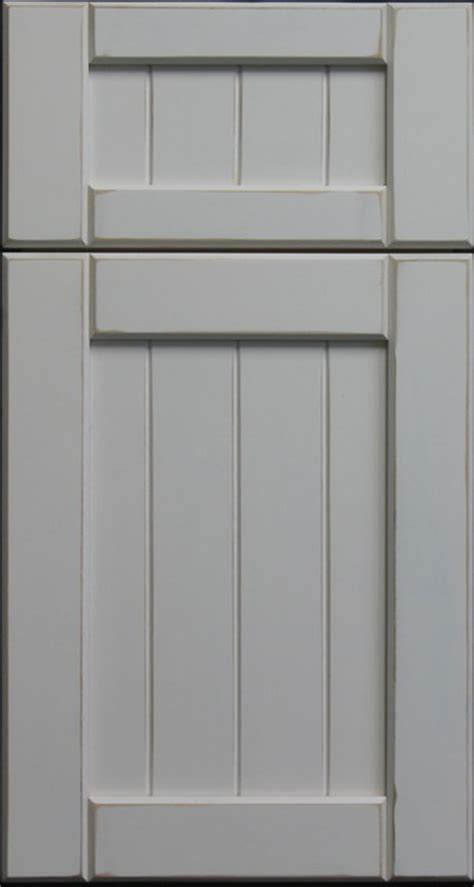 Cabinet Door Joinery V Joint Shaker Style Cabinet Door With V Groove Panels Rustic Vancouver By Style Line