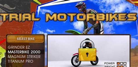 trial motorbikes  motosiklet oyunu indir keshfet