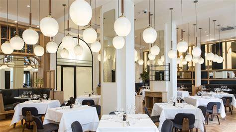 londons  modern pantry restaurant architectural digest