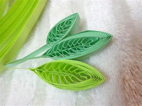Quilling Leaves Tutorial | quilling leaves tutorial