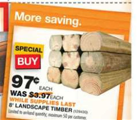Troline Beds For Sale by Landscape Timbers At Kmart 28 Images Frame It All Two