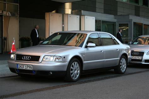 Audi A8 Gepanzert audi a8 gepanzert foto bild autos zweir 228 der