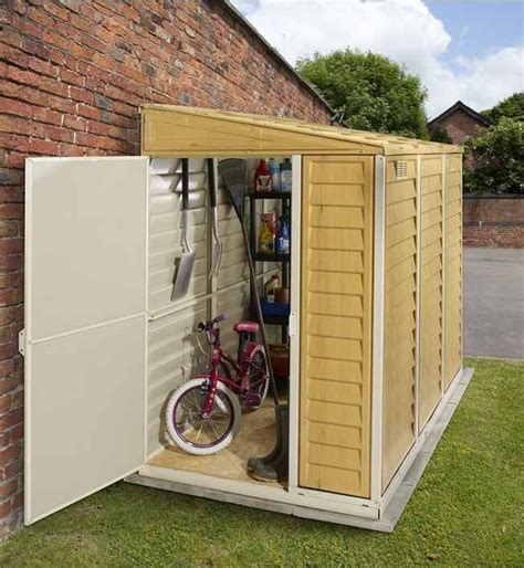 lean  shed kits ideas  pinterest metal