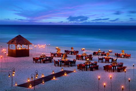 Cancun Mexico Events & Event Space   The Ritz Carlton, Cancun