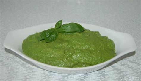 ricette cucina genovese 187 pesto alla genovese bimby ricetta pesto alla genovese