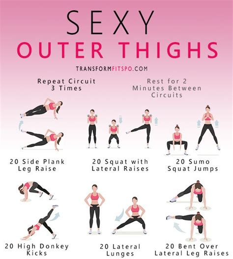 best 25 outer thighs ideas on tone outer