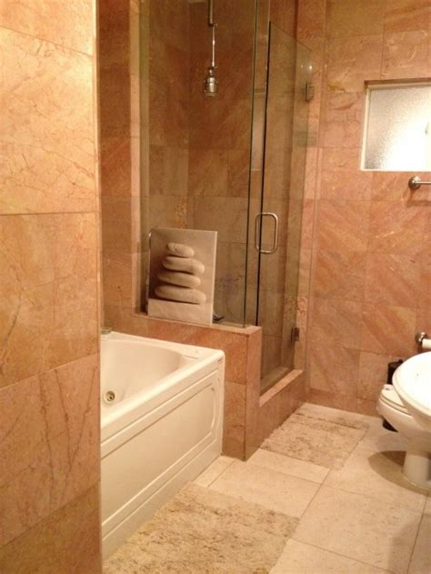 salmon colored bathroom can you paint marble or tile on a bathroom wall