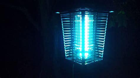 Bug Lights by Bug Zapper