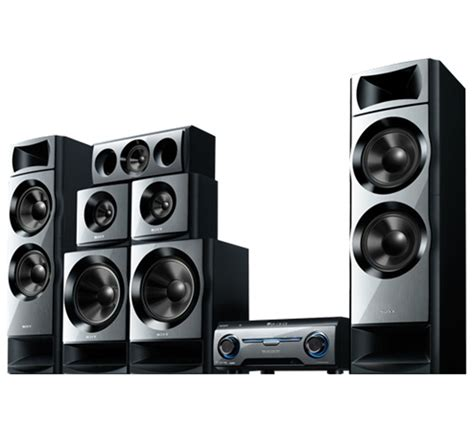 Home Theater Sony Mini sony home theater ht m55 lowest price from infibeam