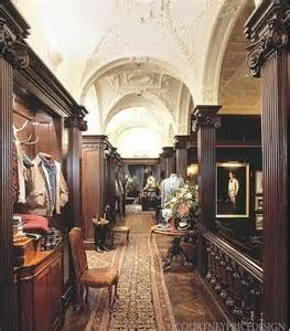Henredon Dining Room Table rhinelander mansion home of ralph lauren nyc men s