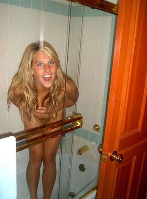teen bathroom voyeur shy girls caught naked in shower nsfw sluts sexy