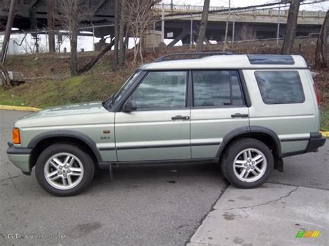 2002 land rover discovery series ii problems online vienna green pearl 2002 land rover discovery ii se7 exterior photo 47153724 gtcarlot com