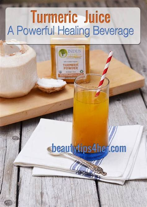 dr oz turmeric drink turmeric juice cooler the juice that can save you from