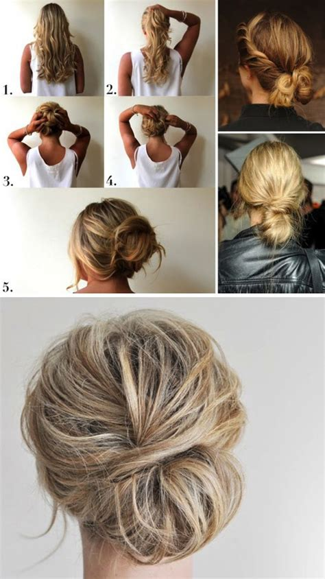 do it yourself hair cuts for women yes please 4 perfect hairstyles do it yourself with