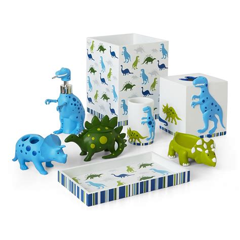 kassatex dino park bath accessories bloomingdale s
