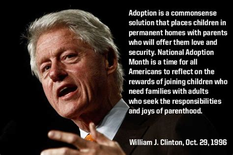 Quote Of The Day Bill Clinton On Americas Obsession With Dirt Second City Style Fashion by Bill Clinton Quotes Quotesgram