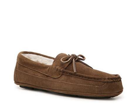 dsw mens slippers eddie bauer edison slipper dsw