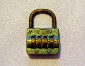 cadenas à code lettres ma collection de cadenas ouvrir un cadenas 224 code fth et