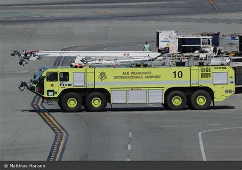 san francisco rescue einsatzfahrzeug san francisco sffd airport division rescue 10 bos fahrzeuge