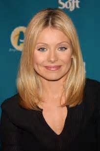 what device does ripa use on hair see kelly ripa s shocking hair transformation over the