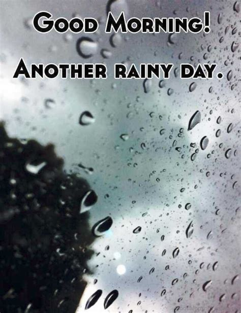 For A Rainy Day by 16 Morning Wishes For A Rainy Day