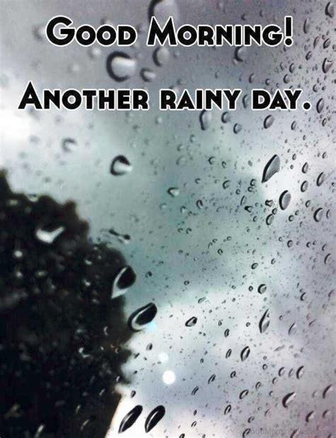 Rainy good morning messages m4hsunfo