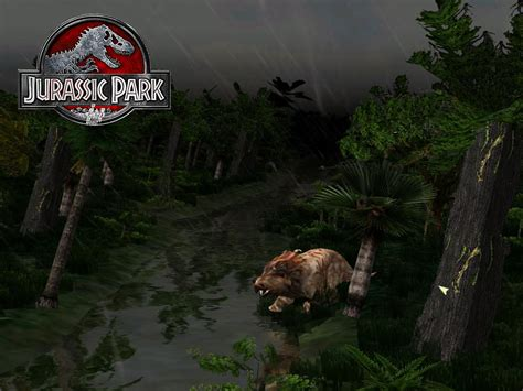 mod game jurassic park operation genesis image 6 ingen mod 2 for jurassic park operation genesis