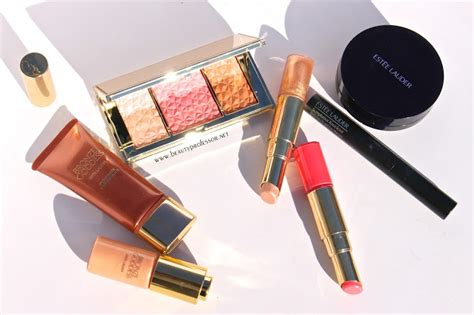 Bronze Goddess Summer 2007 Color Collection by Professor Estee Lauder Bronze Goddess 2016