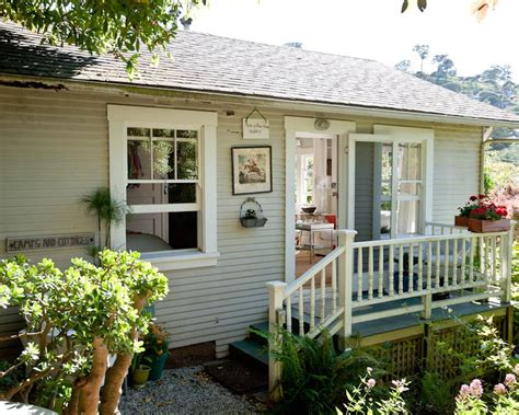 Ordinary Guest Cottage Plans Small #8: Tiny-cottage-in-sausalito-exterior-via-smallhousebliss.jpg