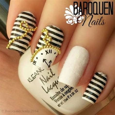 45 easy new years eve nails designs and ideas 2016 page 45 easy new years eve nails designs and ideas 2016 jewe blog