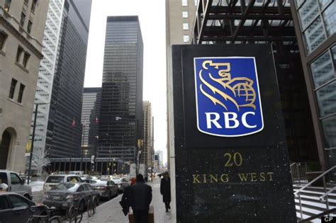 rbc bank in canada rbc keeping a eye on housing in vancouver toronto