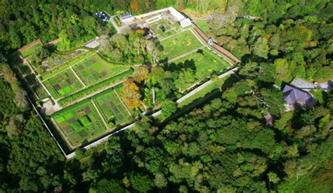 walled gardens ireland walled gardens ireland